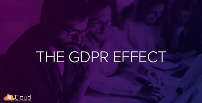 GDPR Effects