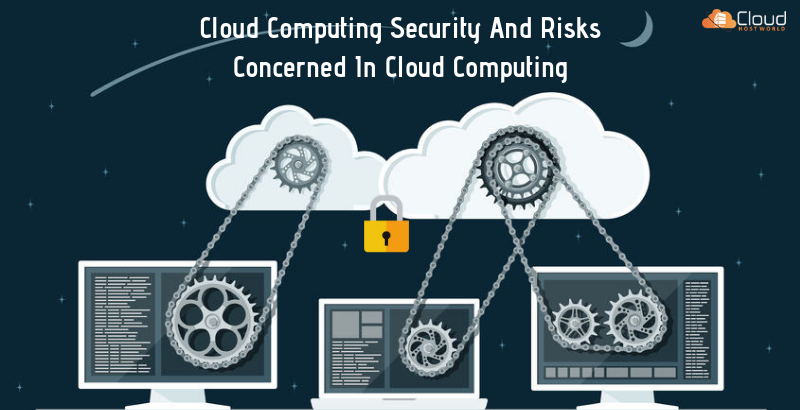 Cloud Computing Security_ And Risks Concerned In Cloud Computing (1)
