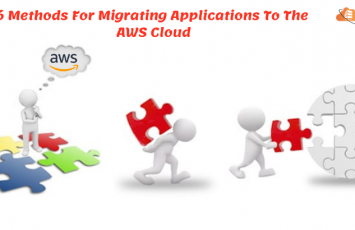 6 Methods For Migrating Applications To the AWS Cloud