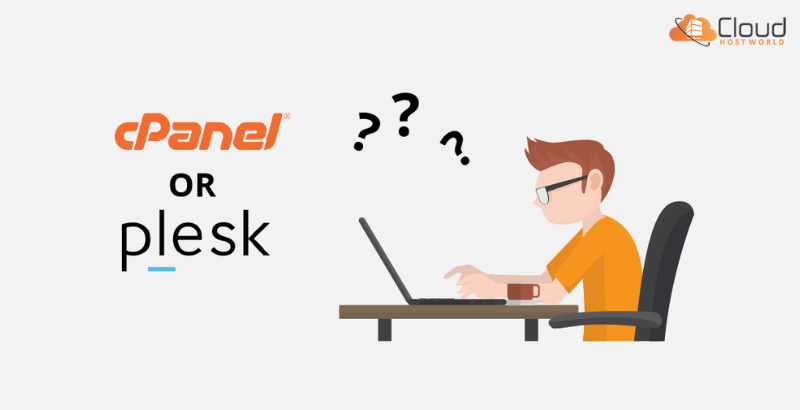 8 Fundamental Differences Between cPanel and Plesk
