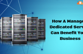 How A Managed Dedicated Server Can Benefit Your Business