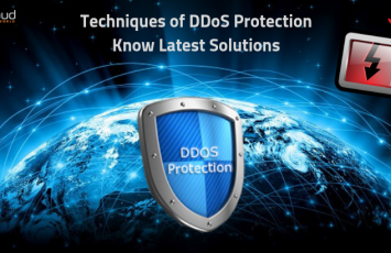 Techniques of DDOS Protection– Know Latest Solutions