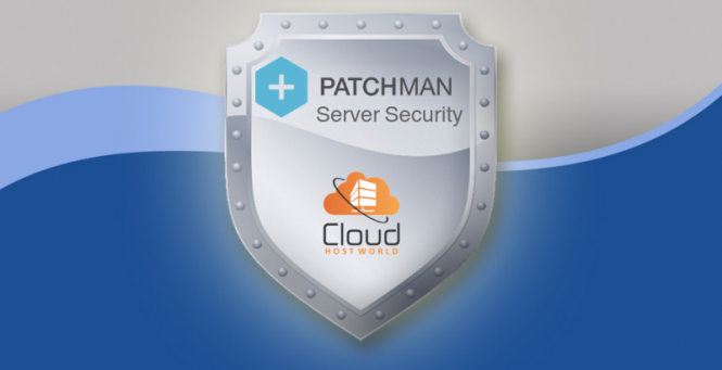 Patchman Server Security – as a service