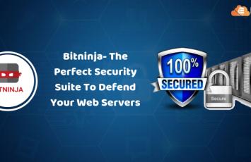 Bitninja Security