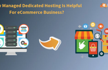 How Managed Dedicated Hosting is helpful for eCommerce Business