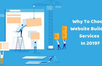 Website Building Services