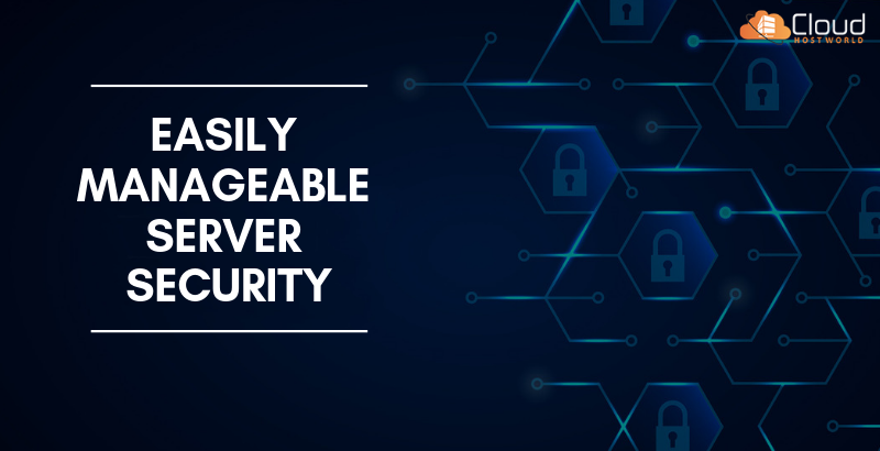 easily manageble server security