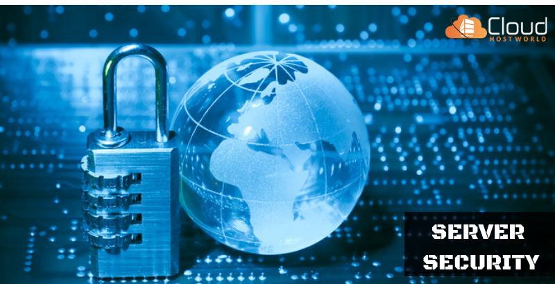 server security - managed hosting