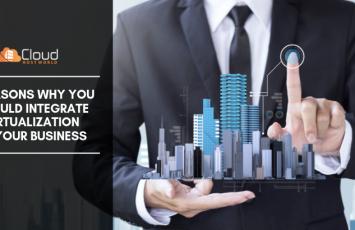 Business-Virtualization