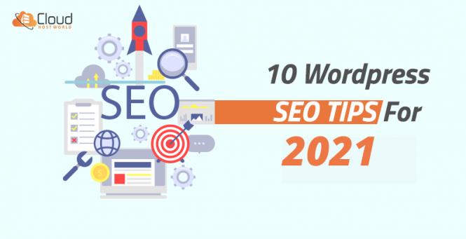 10 wordpress seo tips in 2021