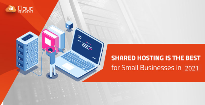 Shared Hosting for Small Business