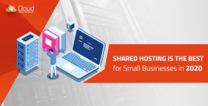 shared hosting is best for small businesses in 2020